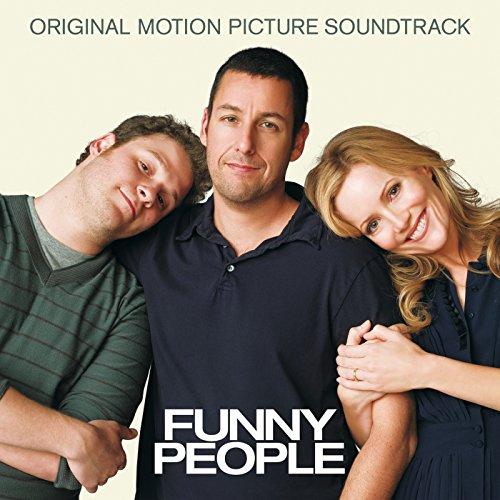 Funny People (Wie Das Leben So Spielt) - OST, Various: Amazon.de ...