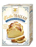Voilà! Hallah Traditional Egg Bread Mix, 12 oz