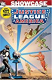 Showcase Presents: Justice League of America - VOL 01