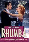 Best Kulter Fitness Dance Dvds - You Can Dance: Rhumba Review
