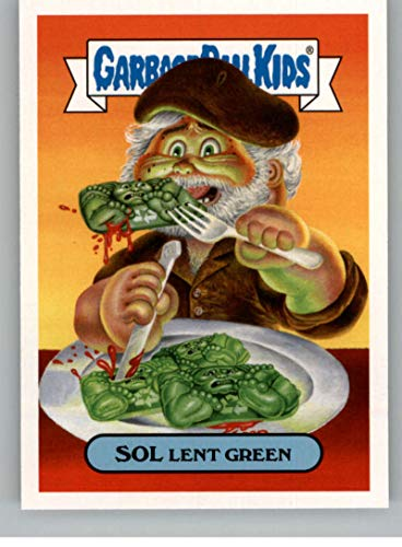 2018-topps-garbage-pail-kids-oh-the-horror-ible-retro-sci-fi-sticker-b-nonsport-9b-sol-lent-green