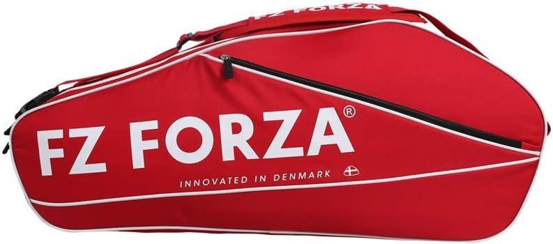 FZ Forza Star Badminton//Squash Racket Bag Black