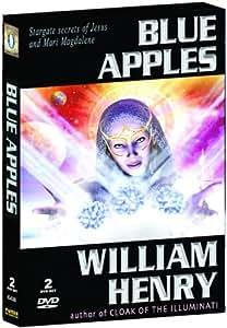 Blue Apples: Stragate Secrets of the Amunnaki (2 DVD Set) [Import]