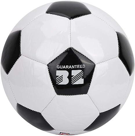 Alomejor Kids Sport Football Size 3 Balón de fútbol para Jugar al ...