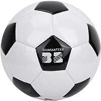 Alomejor Kids Sport Football Size 3 Balón de fútbol para Jugar al Aire Libre Juego de Regalo para niños al Aire Libre…