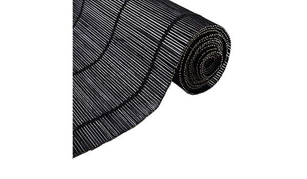 Cortina enrollable exterior Porticato Roll Up Shades opaca para manta/ pérgola/balcón/patio, patio con cenador exterior con enganches (tamaño: 120 x 180 cm): Amazon.es: Hogar