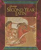 Jenney's Second Year Latin Grades 8-12 Text 1990c