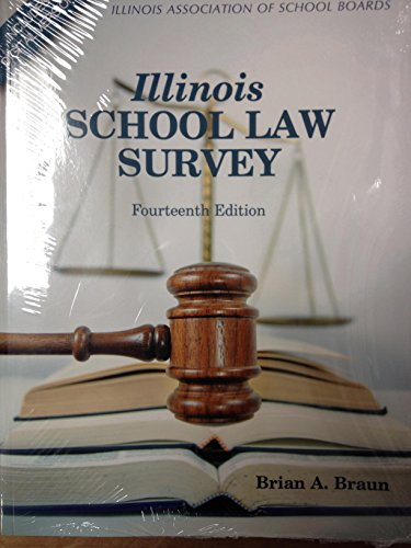 Illinois School Law Survey 2016-2018