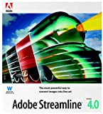 Adobe Streamline 4.0 [Old Version]