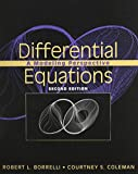 Differential Equations 2nd Edition