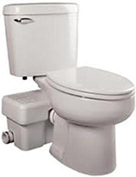 Liberty Pumps Ascentii Esw 1 2 Hp 115vesw Macerating Toilet Toilets Amazon Canada