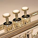 YAMAHA YTR-4335 GSII Trumpets & cornets Bb student