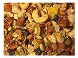 0.5 lbs Boca Shelled Nuts & Fruit Parrot Treat Higgins Conure Parrot Grey Amazon Bird