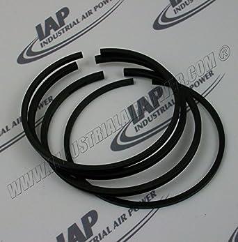 L.P. Juego de anillos/E57 Compresor - diseñado para uso con Curtis compresores de aire: Amazon.es: Amazon.es