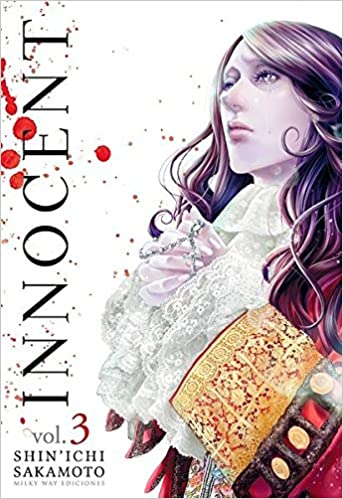 Innocent, Vol. 3: Amazon.es: Shinichi Sakamoto: Libros