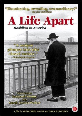 A Life Apart - Hasidism in America
