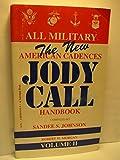 New American Cadences Jody Call Handbook, Sandee S. Johnson, 1885969015