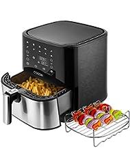Amazon.com: Freidoras - Electrodomésticos: Hogar y Cocina ...