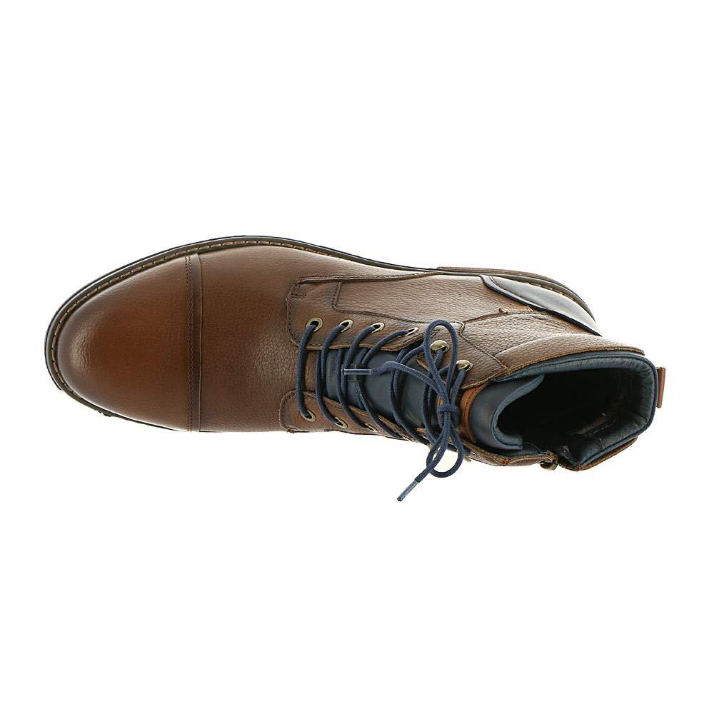 Pikolinos York Herren York Pikolinos M2m_i18 Klassische Stiefel Braun 27ca97