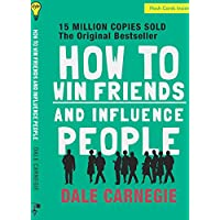 人性的弱点How to Win Friend and Influence People(全英文原版)