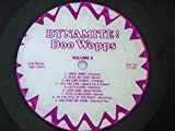 DYNAMITE DOO WOPPS VOLUME 6 LP (12