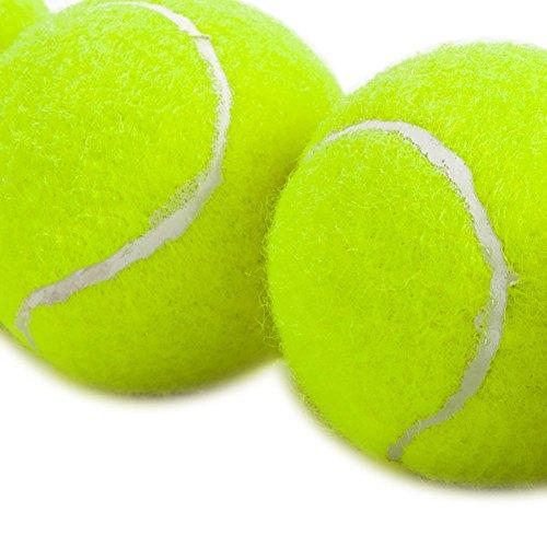 Review Smartlife15 Practice Tennis Balls,