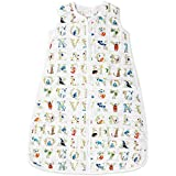 aden + anais Classic Sleeping Bag, Paper Tales- Large