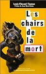 Les Chairs de la mort par Thomas