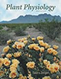 Plant Physiology 3rd ed