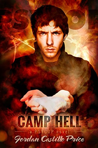 Camp Hell (PsyCop Book 5) ()