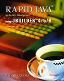 Rapid Java Application Development Using JBuilder 4/5/6 (Alan R Apt Book)