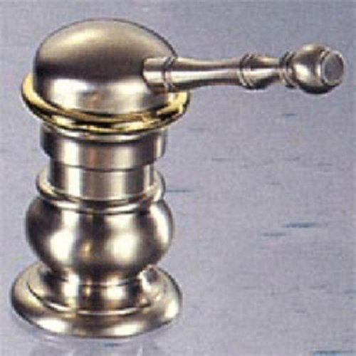 Franke : Orient Express Series KOEL180 Soap/Lotion Dispenser by Franke