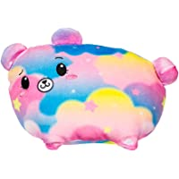 """Pikmi Pops™ Jelly Dreams - Hushy The Bear - Collectible 11"""" LED Light Up Glowing Plush Toy"""