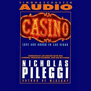 Casino Audiobook