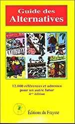 Guide des alternatives 2005