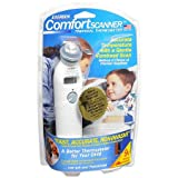 Exergen Comfort Scanner Temporal Thermometer - 3PC