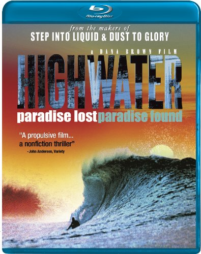 Blu-ray : Highwater (Widescreen, Dolby, AC-3)