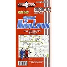 Nuevo Laredo City Map Guia Roji (English and Spanish Edition)