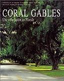 Miami, coral gables une ville-jardin en floride
