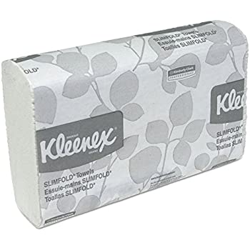 KCC04442 - Kimberly Clark 04442 KLEENEXreg; Slimfold Hand Towels