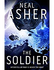 The Soldier: Neal Asher