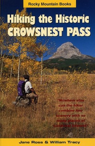 Hiking the Historic Crowsnest Pass