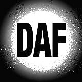 Das Beste Von DAF (20 Lieder der Deutsch Amerikanischen Freundschaft)
