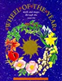 Wheel of the Year, Teresa Moorey and Jane Brideson, 0340683864