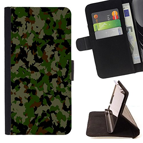 Shockproof Card holder phone case for LG Nexus 5X(Army Green) - 7