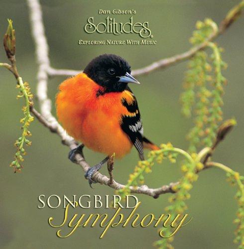 Songbird Symphony (Bird Song Recordings)