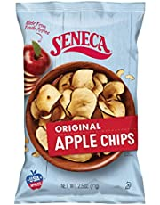 Seneca Crispy Apple Chips Original, 71g