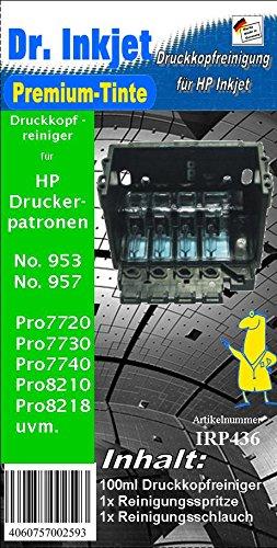 irp436 - Dr. Inkjet Limpiador de boquillas/Cabezal de ...