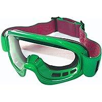 Leopard Gafas de Motocross para Moto de Adultos