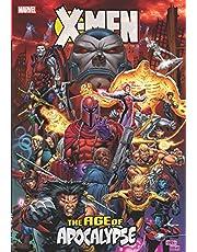 X-Men: Age Of Apocalypse Omnibus
